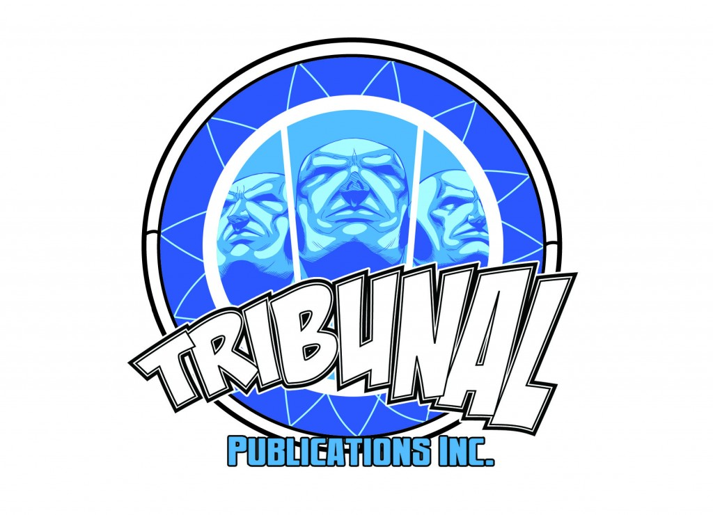 Tribunal Publications Logo